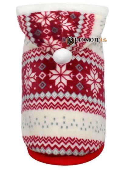 (veľkosť XS  32 20 cm) Zateplený sveter pre psov Romer empty 88ac5d795a5