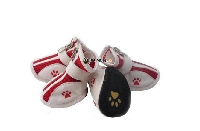 Topánky harry pre psov (veľkosť xs - 4xl)