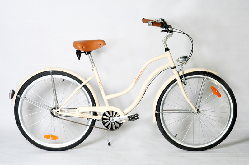 Bicykel California Cruiser 3 Speed