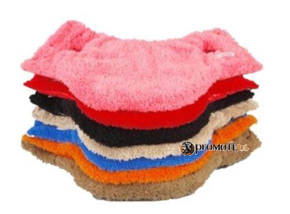 (veľkosť L  44 35 cm) Zimná zateplená vesta pre psov KARKULKA červená c888538140d
