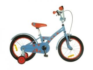 "Bicykle BMX 16"" MONSTER"